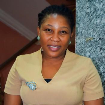 Doris Alueshima Sanyaolu