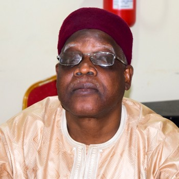 Dr Garba Abubakar Idris
