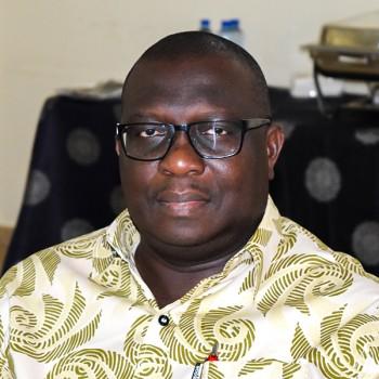 Professor Obinna Onwujekwe