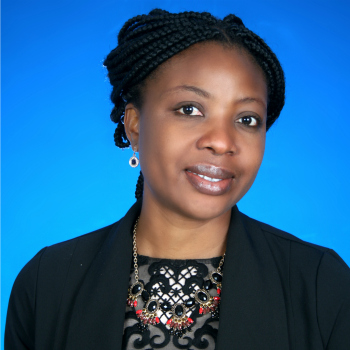 Dr Grace Onotu
