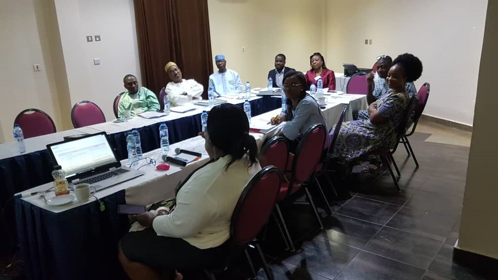 NHED partners other stakeholders in a Coalition to support the Federal Government's efforts in the regulation of TFA use in Nigeria